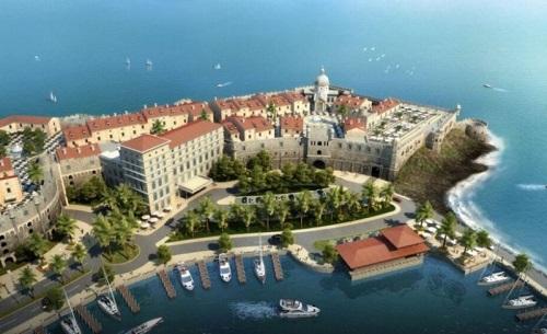 tourisme dans les ex colonies françaises