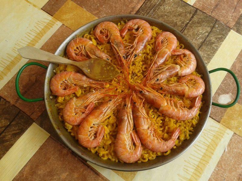 spécialité catalane