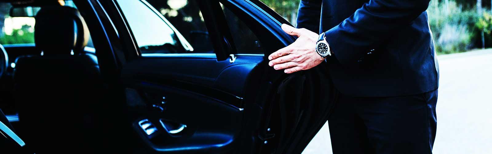 vtc private driver marseille